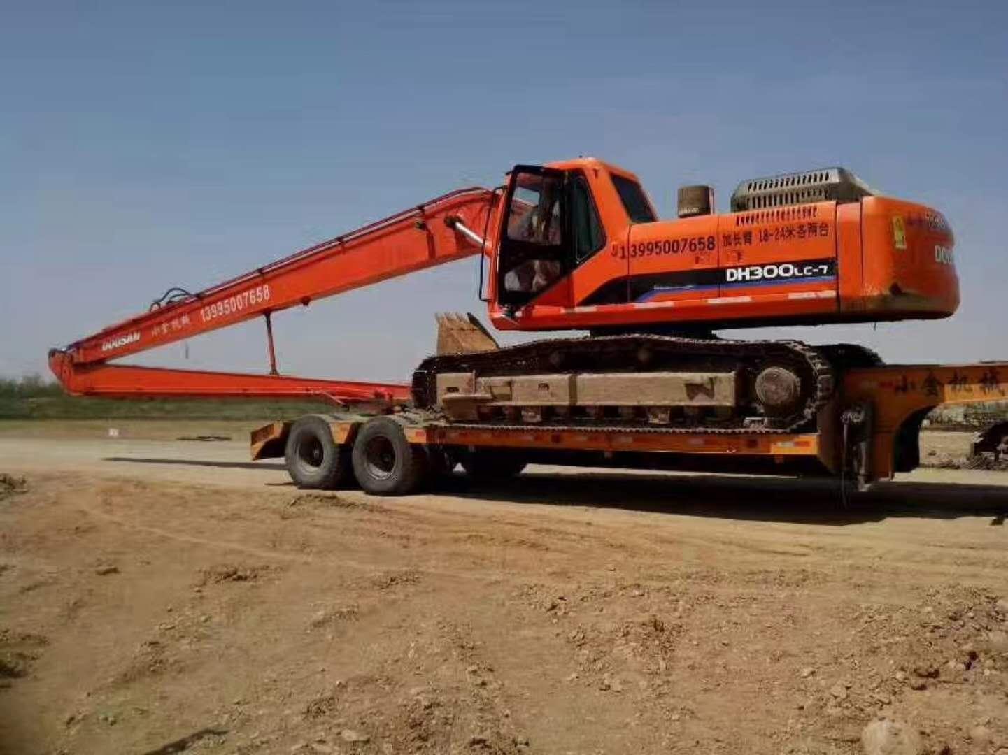 寧夏挖掘機租賃|大量供應口碑好的水陸兩用挖掘機