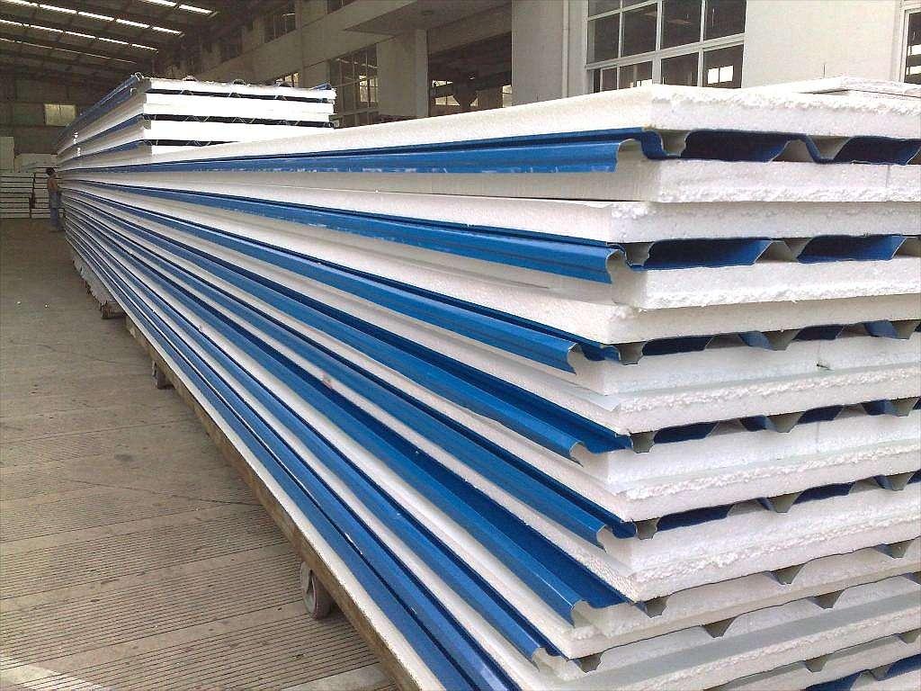 沈陽彩鋼板|誠心為您推薦沈陽地區品牌好的鋼結構
