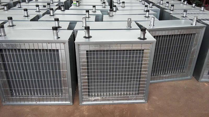 供应山东水暖风机质量保证,水暖风机加工