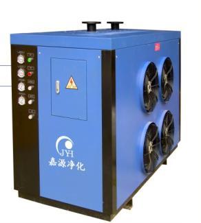 高压螺杆空压机无油螺杆空压机螺杆式空压机