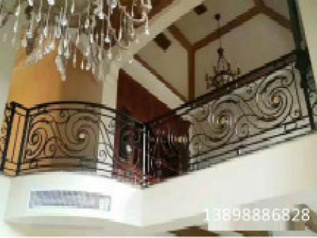 白城楼梯扶手定制-质量硬的楼梯扶手推荐给你