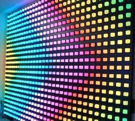 LED点阵灯在深圳哪里可以买到-代理LED点阵屏