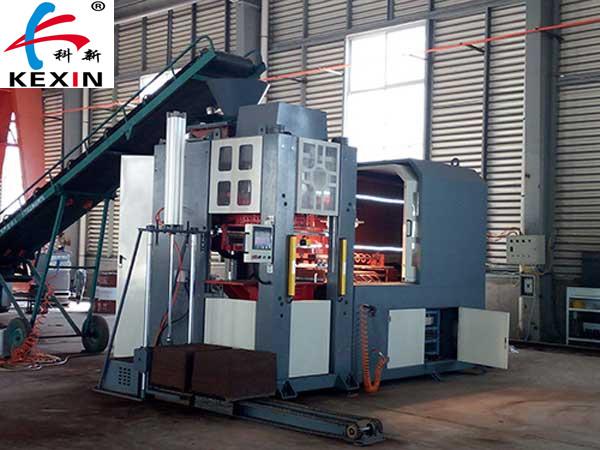 云南全自动铸造造型机型号-专业的Z6565型铸造造型机品牌推荐