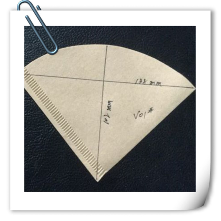 规模大的咖啡滤纸生产厂家推荐 湖南咖啡滤纸