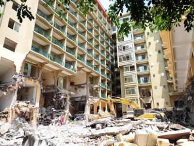 厂家直供酒店拆除批发厂家-酒店拆除公司