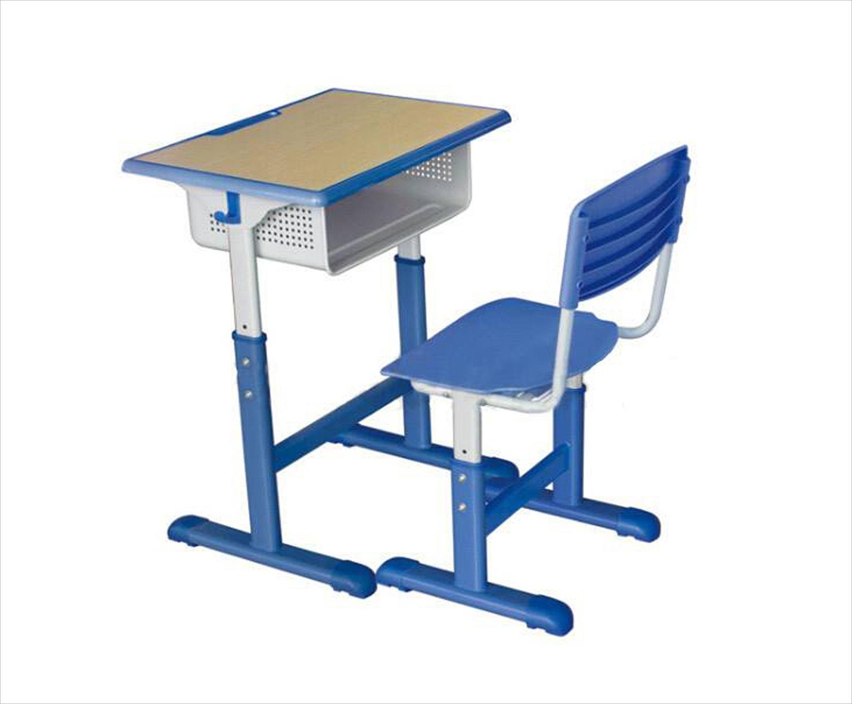 学校课桌椅厂家直销