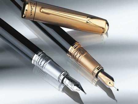 派克钢笔品牌|价位合理的钢笔开发区办公用品供应