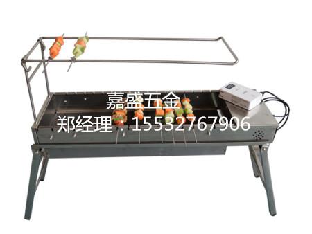 沧州信誉好的户外烧烤炉供应商-陕西户外烧烤炉