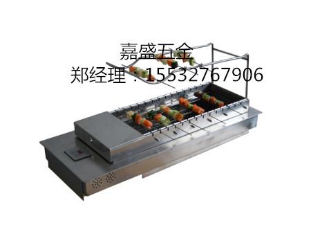 四川电烧烤炉_河北优良的电烧烤炉供应