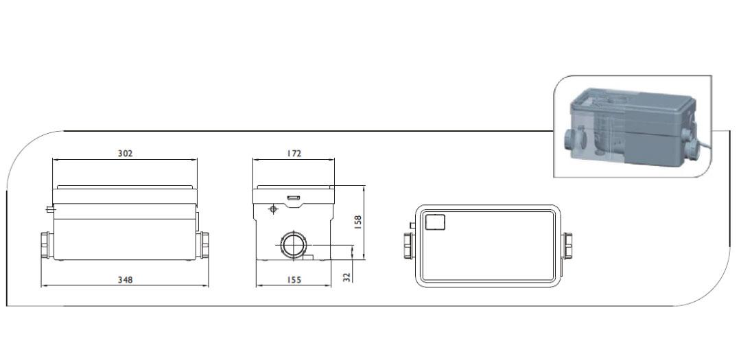 污水提升泵公司 宁波品牌好的污水提升泵哪家有
