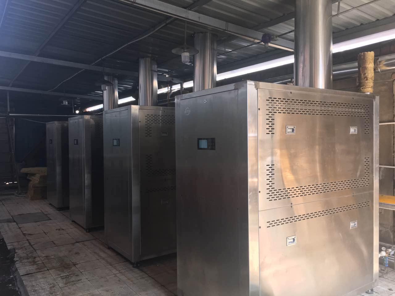潍坊蒸汽锅炉制造商-具有口碑的蒸汽锅炉推荐
