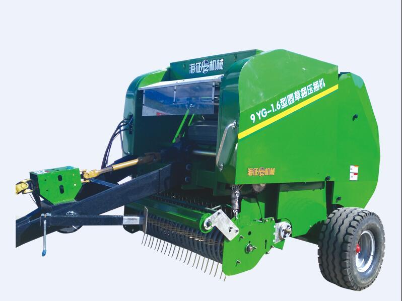 供應內蒙古質量良好的圓捆機|哈爾濱捆草機