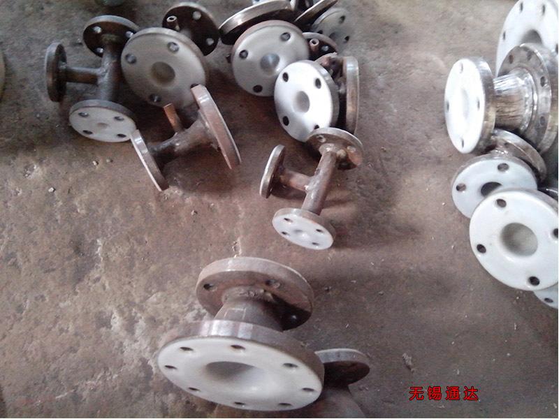 知名的多支管件供应商_无锡通达-江苏多支管件生产厂家