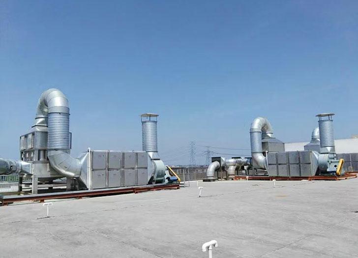 美绿洁环保设备提供划算的大气污染治理设备-大气污染治理