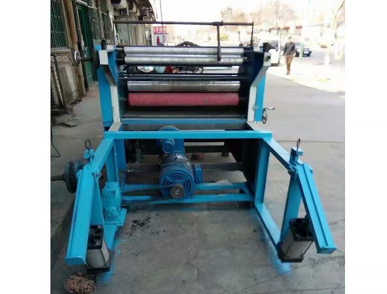 河北滚筒纸覆膜机_潍坊哪里有卖质量好的滚筒纸覆膜机