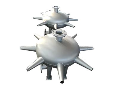 中国碟式射流曝气器-要买好用的碟式射流曝气器-就上水之清环保