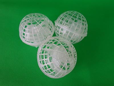 鲍尔环|要买高质量的悬浮球,就上水之清环保