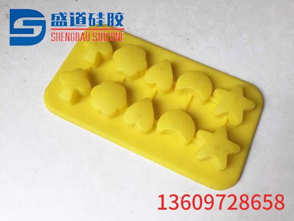 茂南固态硅胶制品厂家|固态硅胶厂家新资讯