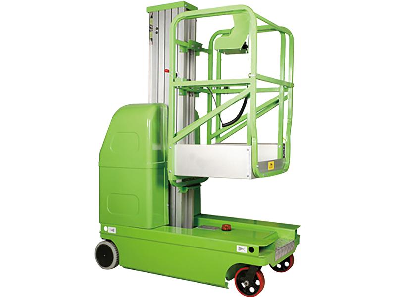 弘尼科技_质量好的铝合金升降机提供商-全自动铝合金升降机采购