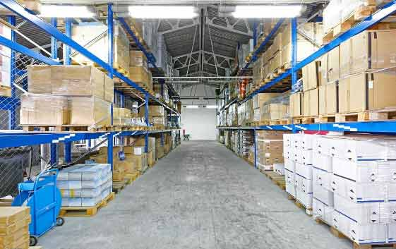 广东专业仓储代加工公司-放心的仓储服务青岛哪有