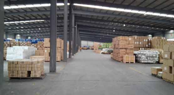 专业仓储代加工厂家_想找可靠的仓储服务,就来泽鲲物流