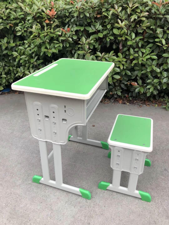 幼儿园实木课桌椅价格_新乡哪里可以买到划算的学校课桌椅