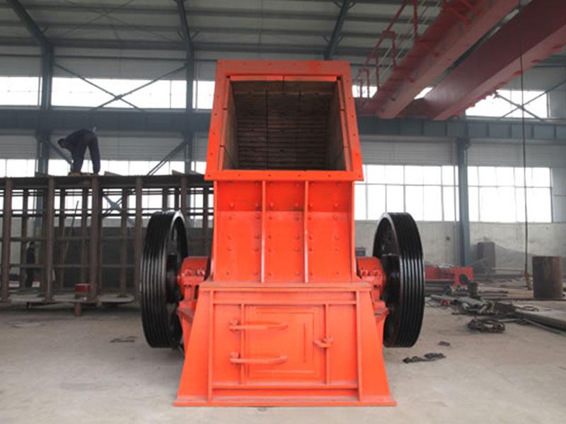 诚实矿山机械破碎机供应商 破碎机生产