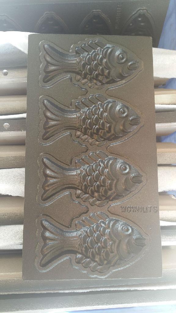 食品模具特氟龙处理加工哪家好——日本大金特氟龙螺栓