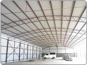 惠州钢结构厂房|惠州钢结构厂房预算|惠州轻钢结构厂房
