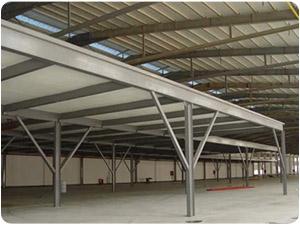 惠州钢结构厂房|惠州钢结构平台|惠州钢结构阁楼_欢迎检验