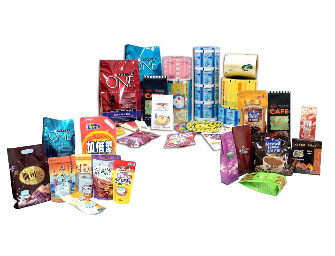包裝卷材廠家_為您提供高質量的巧克力包裝膜資訊