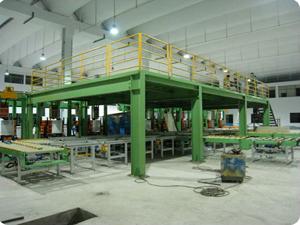 惠州钢结构平台货架 惠州钢结构货架批发价格