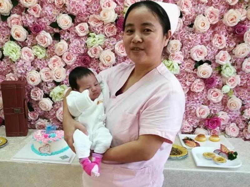 专业的太原母婴护理师服务-太原专业的母婴护理师服务