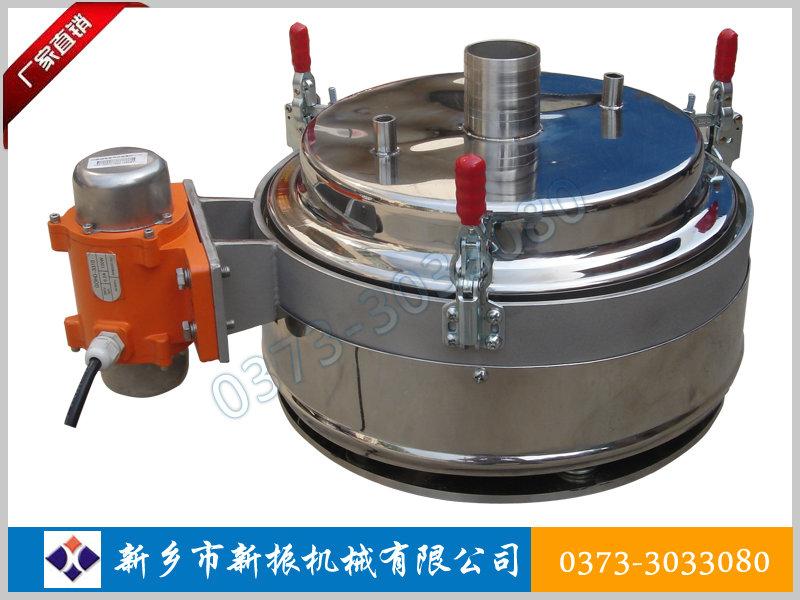 强力筛厂家-专业的振动筛厂家