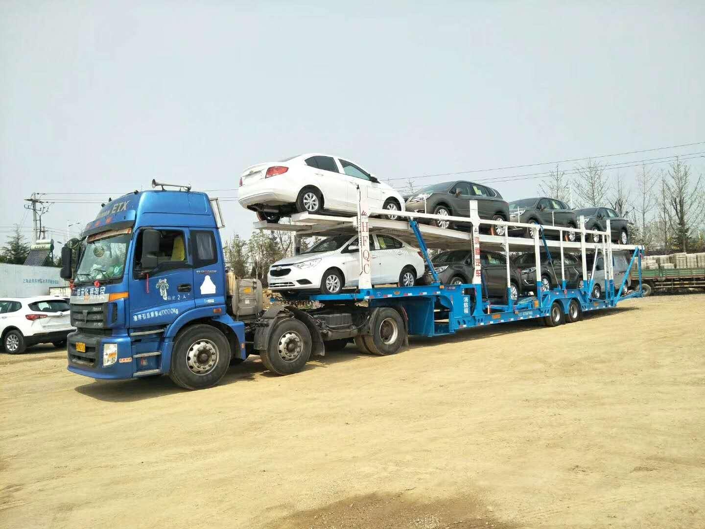 喀什轿车托运至北京多少钱-新疆喀什往返全国轿车托运价格