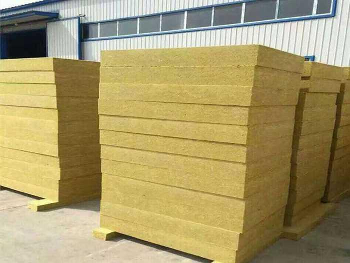 为您推荐银川嘉宸保温品质好的宁夏岩棉板,银川岩棉板