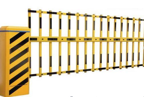 青島區域專業的柵欄道閘|柵欄道閘安裝