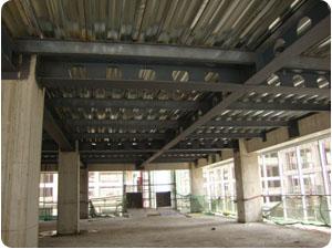 惠州钢结构夹层 惠州钢结构夹层施工方案