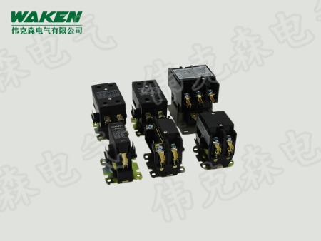 价格超值的空调交流接触器浙江供应|实用的空调用交流接触器