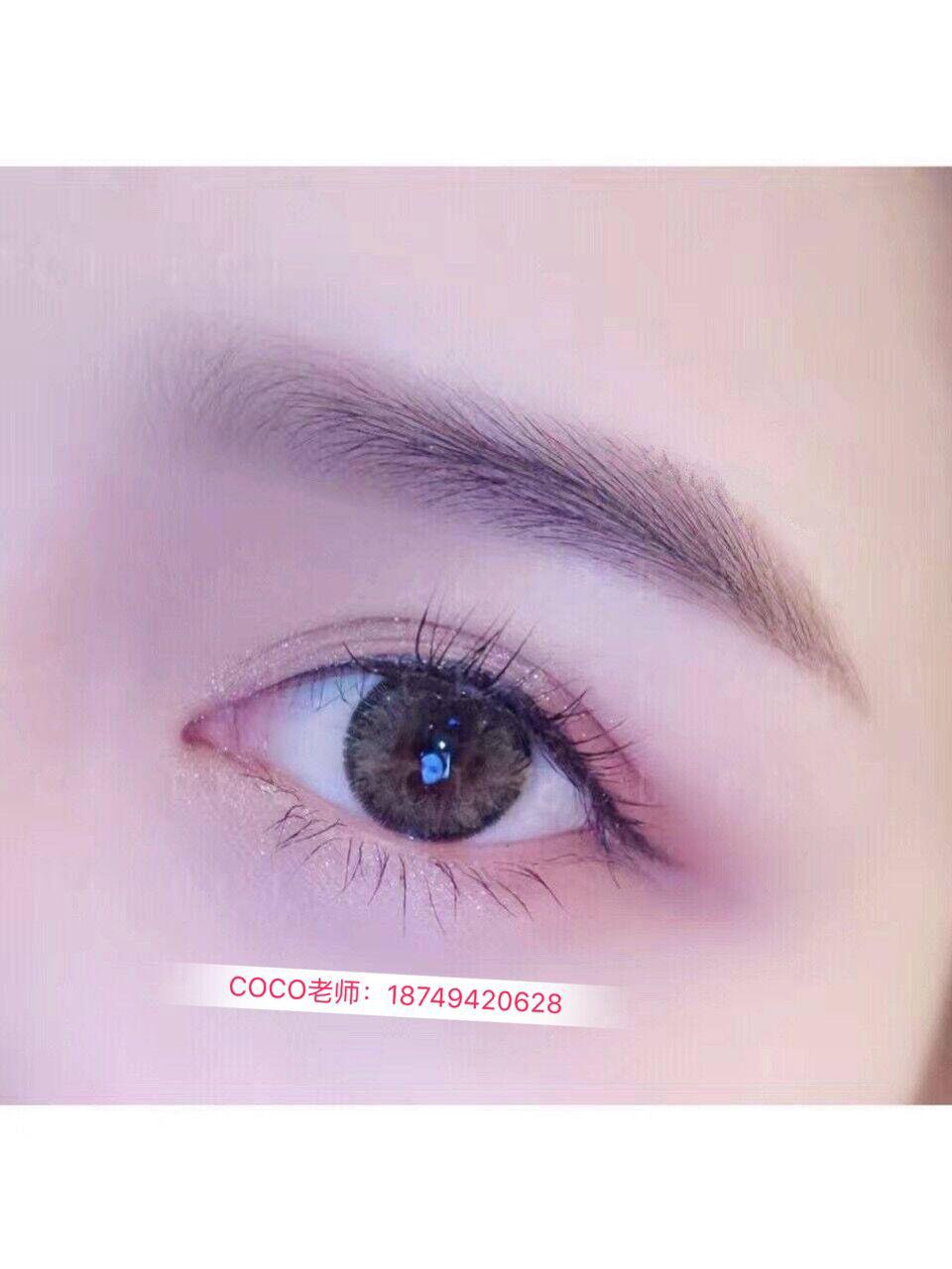 濮阳眼部综合设计定妆加盟_郑州服务周到的眼部综合设计定妆在哪里