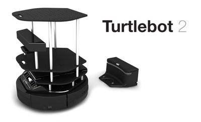 turtlebot3室内移动平台-想买划算的室内移动机器人就来上海一坤电气