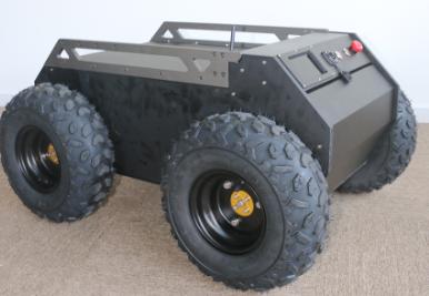 移动操纵机器人供应厂家,质量好的Bulldog室外移动机器人在哪能买到