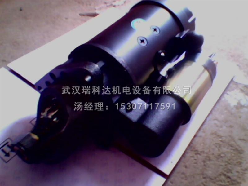 发电机组就选武汉瑞科达机电_发电机组其他配套产品图片