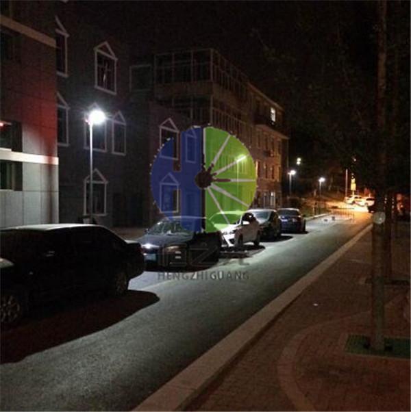 柳州市太阳能路灯-供应南宁实用的锂电池太阳能路灯