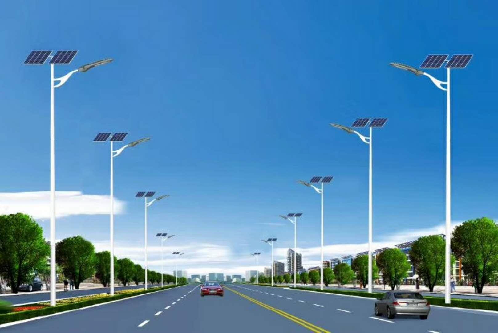 买好的led太阳能路灯,就选郴州佳境光电-安仁太阳能路灯