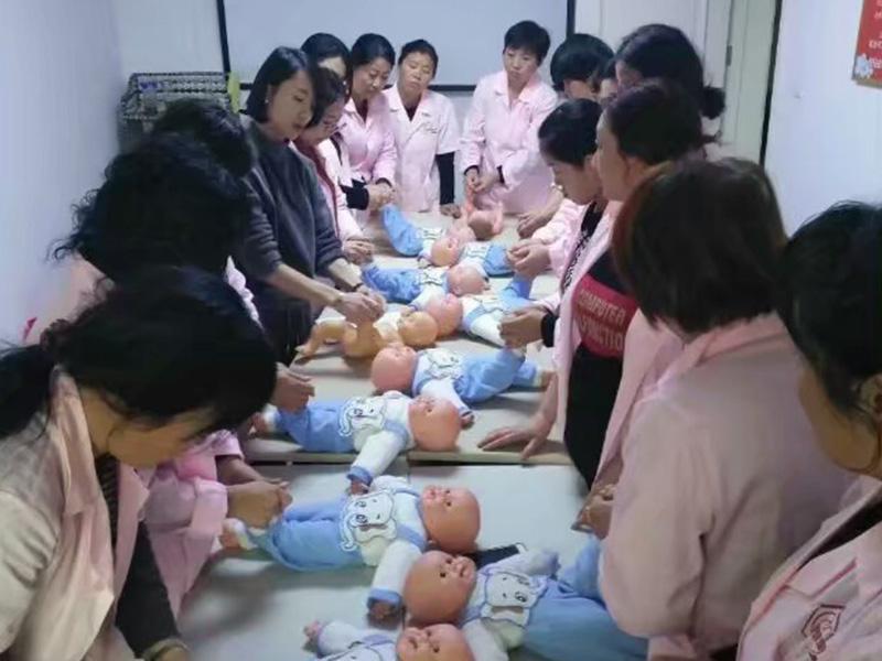 母嬰護理師好嗎-太原哪里有提供母嬰護理師培訓