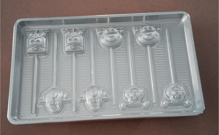 阳江金属标识雕刻-东莞地区优惠的糖果模具