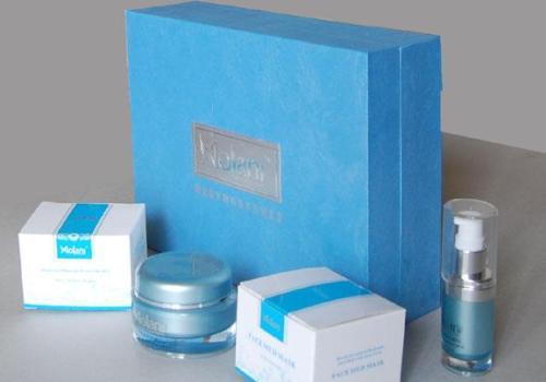 中山高档化妆品礼品盒 佛山化妆品礼品盒印刷 广州化妆品盒工厂