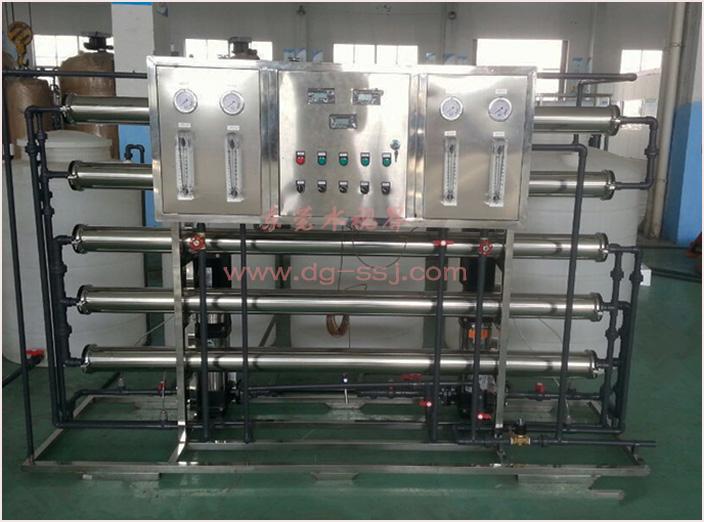 工業廢水處理設備 請聯系 18665161107 陳先生