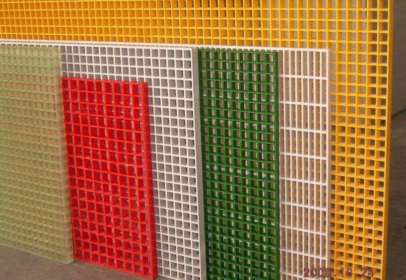 玻璃钢格栅生产 优质的玻璃钢化粪池厂家